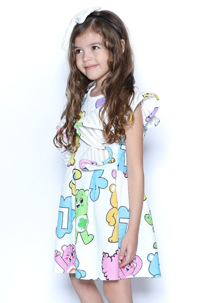 Lanoosh X Care Bears Adop Dress