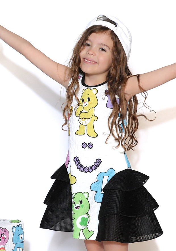 Lanoosh X Care Bears Mastotz Dress