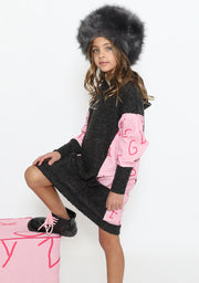 Mastotz Teddy Dress