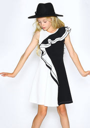 Splash Sev Dress