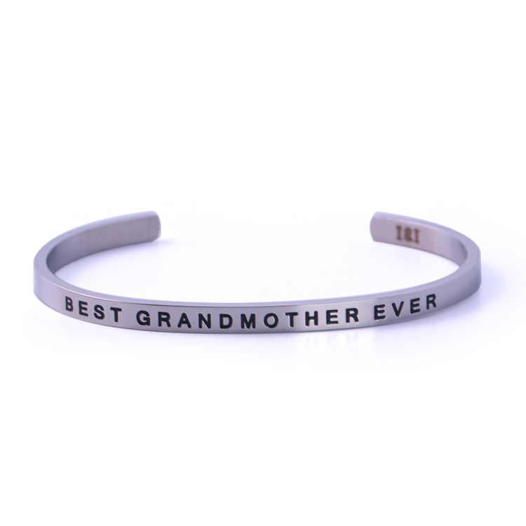 Best Grandmother Ever