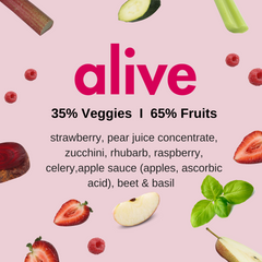 Alive Craft Smoothie