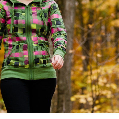 walking in nature, how to stay grounded