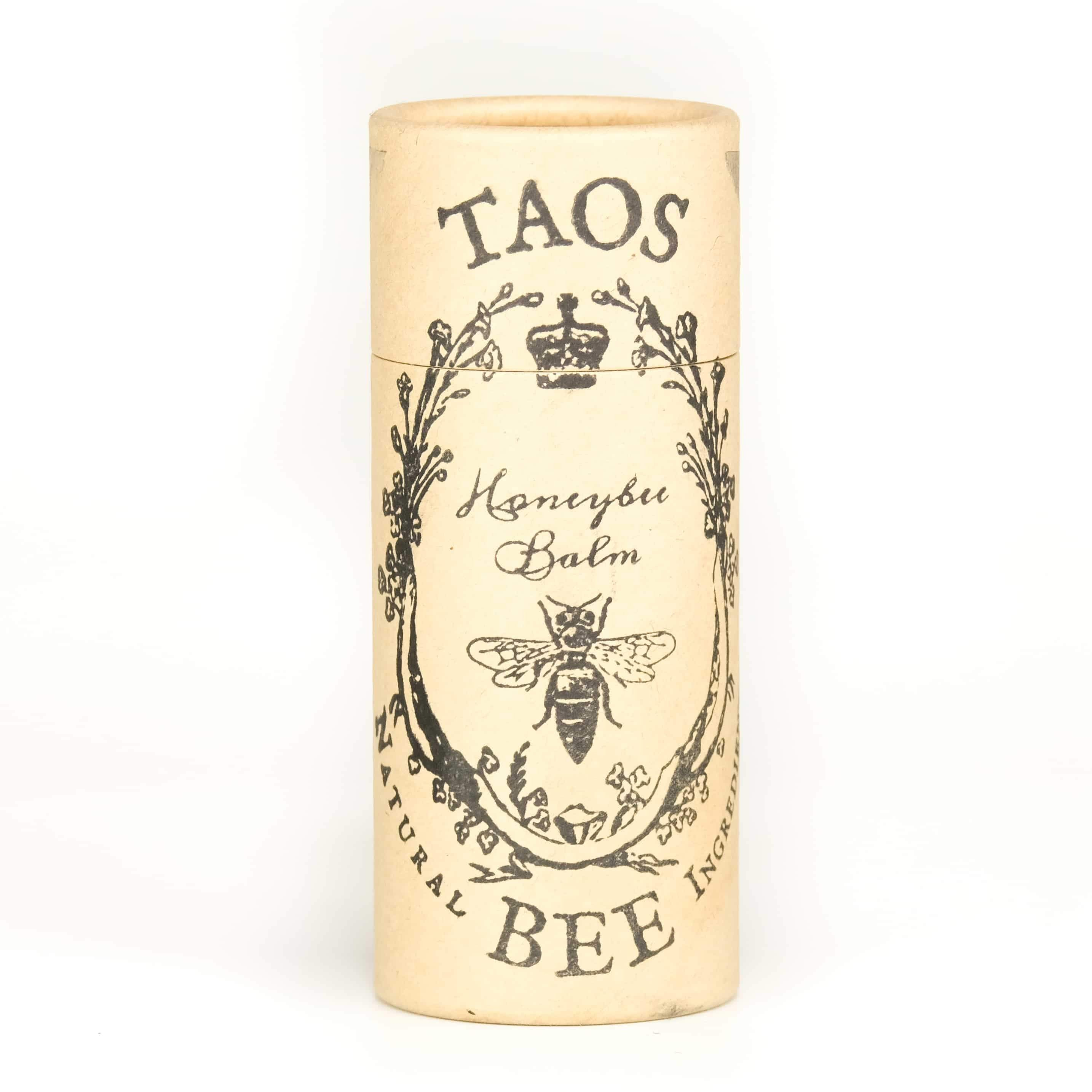 Honeybee Balm, Taos Bee