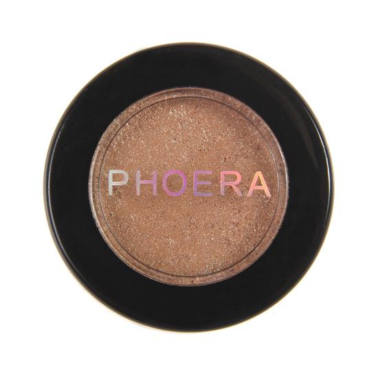 PHOERA Shimmer Eyeshadow by  Phoera