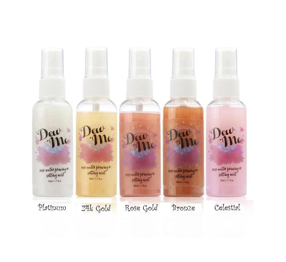 Phoera Dew Me Setting Spray