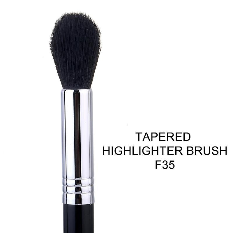 Phoera Most Wanted Brush 5pcs Set
