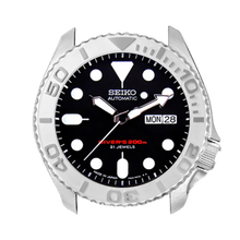 Load image into Gallery viewer, Silver Yachtmaster Bezel Insert