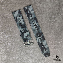 Load image into Gallery viewer, Basic Camo Strap in Grey
