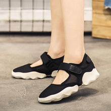 Load image into Gallery viewer, Breathable Women's Sneaker Shoes