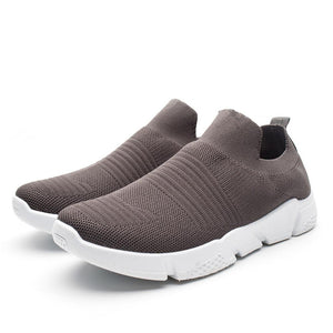 Men's Sneakers Casual Shoes Mesh Breathable Cushions Shoes