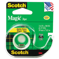 3M - SCOTCH TAPE 105 - 24CT/BOX