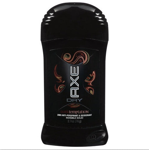 AXE - SOLID 50ML - DARK TEMPTATION - 6CT/UNIT