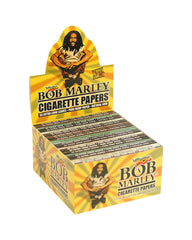 BOB MARLEY - ROLLING PAPER KING - 50CT/DISPLAY