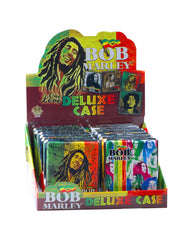 BOB MARLEY - DELUXE CASE - 12CT/DISPLAY