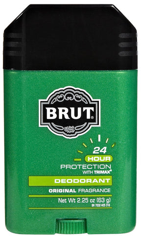 BRUT - MEN'S ORIGINAL 2.25OZ - 6CT/UNIT