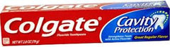 COLGATE - CAVITY PROTECTION TOOTHPASTE 2.8 OZ - 12CT/UNIT