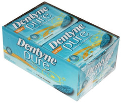 DENTYNE PURE - MINT GUM WITH CITRUS - 12CT/BOX