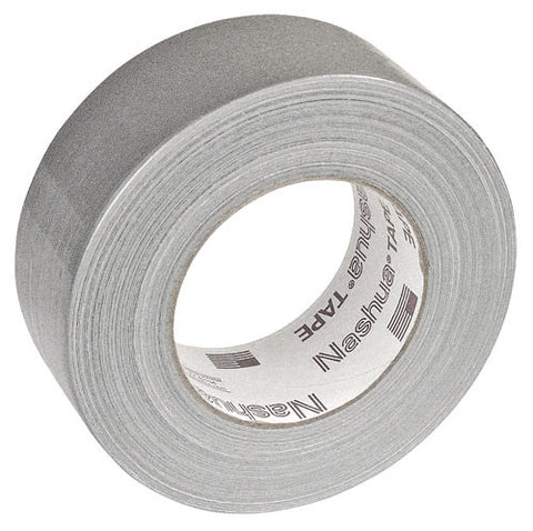 DUCT TAPE SILVER - 2X10 YARDS  - 6CT/UNIT