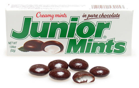 JUNIOR MINTS - 24CT/BOX