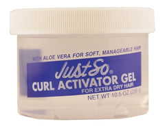 JUST-SO CLEAR GEL 10.5OZ  - 6CT/UNIT