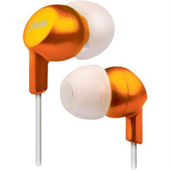 JWIN - STEREO HEADPHONES - JHE21 - ORANGE