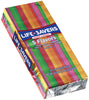 LIFE SAVERS - 5 FLAVORS HARD CANDY - 20CT/BOX
