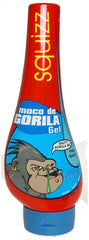 MOCO DE GORILA - MEDIUM HOLD (RED) 12OZ  - 6CT/UNIT