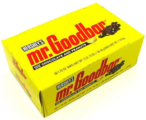MR. GOODBAR - 36CT/BOX