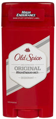 OLD SPICE - ORIGINAL DEODORANT 2.25OZ - 6CT/UNIT