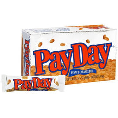 PAY DAY - 24CT/BOX