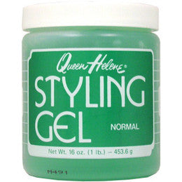 QUEEN HELENE - NORMAL (GREEN) GEL 20OZ  - 6CT/UNIT