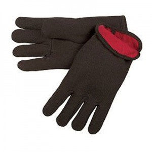 GLOVES - RED LINE - 12CT/PACK