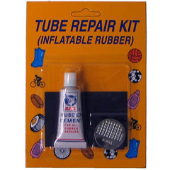 BICYCLE REPAIR KIT - 24CT/BOX