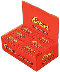 HERSHEY'S - REESES PEANUT BUTTER CUPS - 36CT/BOX