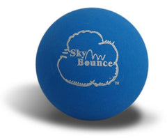 SKY BOUNCE - BLUE BALLS  - 12CT/UNIT