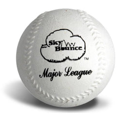 SKY BOUNCE - WHITE BALLS  - 12CT/UNIT
