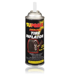 SUPER-X - TIRE INFLATOR - 12CT/BOX