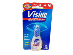 VISINE - ADVANCE 0.28ML - 6CT/UNIT