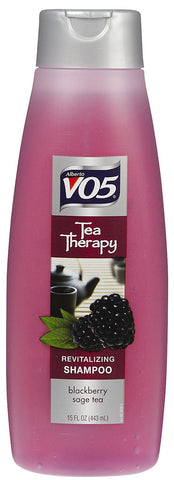 VO5 - BLACKBERRY SAGE SHAMPOO 11OZ - 6CT/UNIT