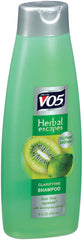 VO5 - KIWI LIME SQUEEZE SHAMPOO 11OZ - 6CT/UNIT