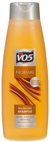 VO5 - NORMAL SHAMPOO 11OZ - 6CT/UNIT