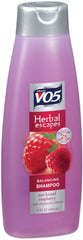 VO5 - SUNKISSED RASPBERRY SHAMPOO 11OZ - 6CT/UNIT