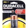 DURACELL - AA-2 COPPERTOP USA