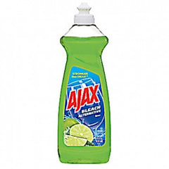 AJAX - LIME DISH WASHING LIQIUID 14OZ - 24CT/CASE