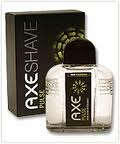 AXE - After Shave 12/100ml - Pulse