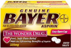 BAYER - TABLET 24'S - 6CT/UNIT
