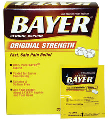 BAYER - 50CT/2PK/BOX