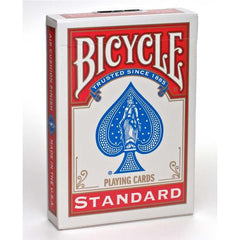 BICYCLE PLAYING CARDS - 12CT/BOX