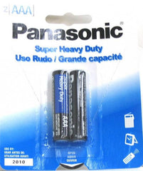 PANASONIC - AAA-2 - 12CD/BOX